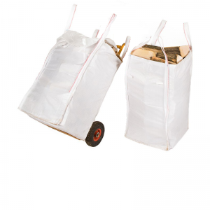 XL Kiln-Dried Hardwood Barrow Bag