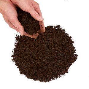 Blended Topsoil