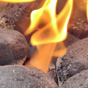 Smokeless Coal (20kg) – Premium by Big K